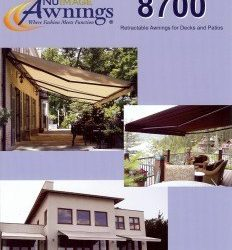 Michigan Awnings Mid Upholstery